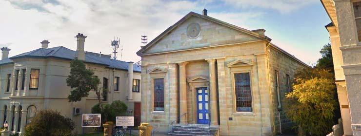 St. John's Building