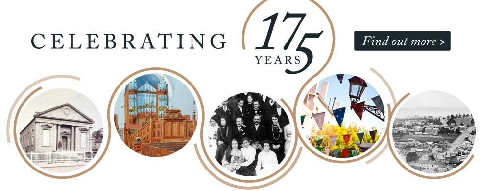 Celebrating 175 Years - Find out more